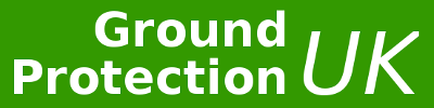 Logo of Ground Protection